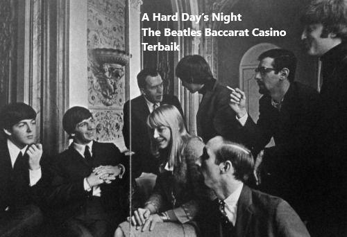 Baccarat Casino Terbaik