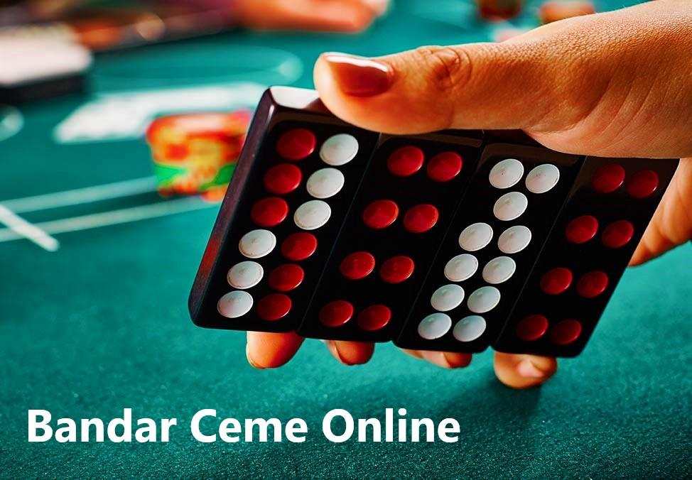 Permainan Judi Ceme Online Populer